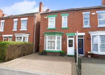 Thumbnail 3 bed semi-detached house for sale in Trench Road, Trench, Telford, Shropshire