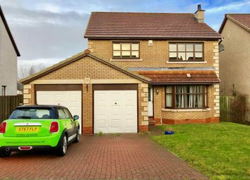 Thumbnail 4 bed detached house to rent in Wemyss Gardens, Broughty Ferry, Dundee