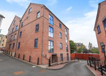 Thumbnail 1 bed flat for sale in Spa Heights, High Street, Llandrindod Wells, Powys