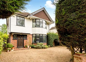 5 bed detached house for sale in Shepherds Road, Watford, Hertfordshire WD18