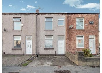 Thumbnail 3 bed terraced house for sale in Worsley Road North, Worsley, Manchester, Greater Manchester