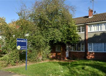 Thumbnail 3 bedroom terraced house for sale in Hag Hill Rise, Taplow, Maidenhead