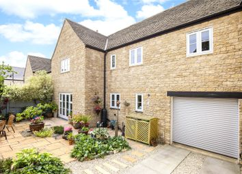 Thumbnail 4 bed terraced house for sale in Barcelona Drive, Minchinhampton, Stroud, Gloucestershire