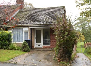 Thumbnail 2 bed property for sale in St. Augustin Way, Daventry