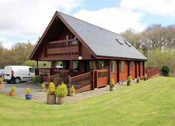 Thumbnail 3 bed property for sale in Primrose Lodge, Penrhos Parc, Pontrobert, Powys