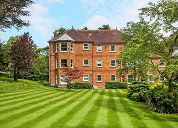 Thumbnail 2 bed flat for sale in Mead Road, Winchester, Hampshire