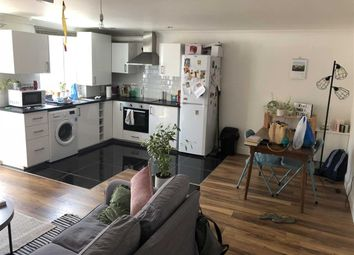 Thumbnail 2 bed flat to rent in Flat 3, 59 To 61 High Street, Gillingham