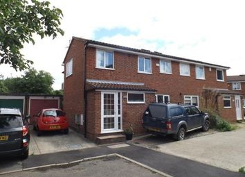 Thumbnail 4 bed semi-detached house for sale in Trotwood, Chigwell