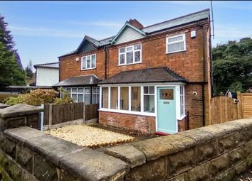 3 bed semi-detached house to rent in Coldbath Road, Moseley, Birmingham B13