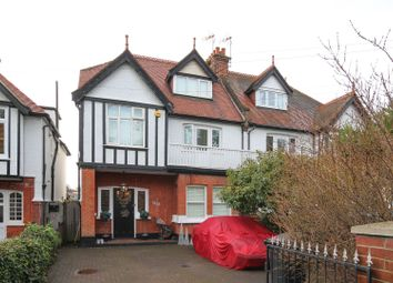 Thumbnail 5 bed semi-detached house for sale in St. Peters Park Road, Broadstairs