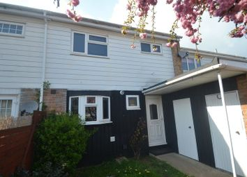 Thumbnail 3 bed terraced house to rent in Gideons Way, Stanford-Le-Hope