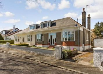 Thumbnail 3 bed bungalow for sale in Alnwick Drive, Eaglesham, Glasgow, East Renfrewshire