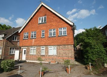 Thumbnail 2 bed flat for sale in Rusper Road, Ifield, Crawley, West Sussex.