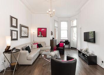 Thumbnail 1 bedroom flat to rent in Cromwell Road, Earls Court
