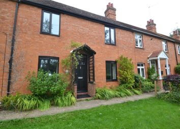 Thumbnail 2 bed terraced house to rent in Stratford Road, Buckingham