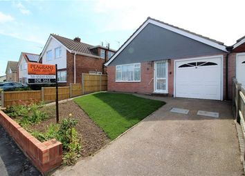 Thumbnail 2 bed detached bungalow for sale in Slade Road, Holland On Sea, Clacton On Sea