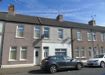 Thumbnail 3 bed terraced house for sale in Daisy Street, Canton, Cardiff