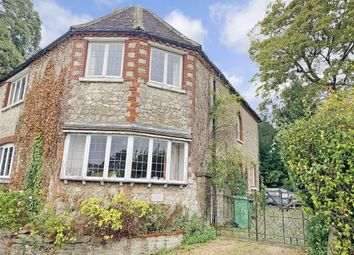 Thumbnail 3 bed detached house for sale in Cripple Street, Maidstone, Kent