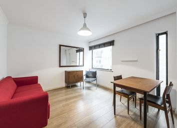 Thumbnail 1 bedroom flat to rent in Queens Quay, 58 Upper Thames Street, London