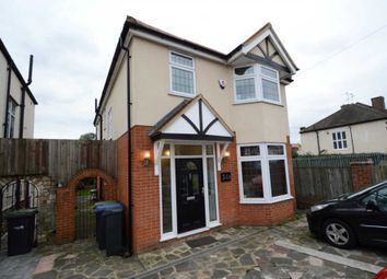 Thumbnail 4 bed semi-detached house to rent in Wilmer Way, Southgate, London