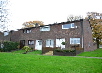 Thumbnail 3 bed end terrace house to rent in Spencer Way, Redhill