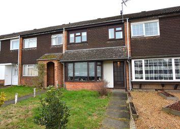 Thumbnail 3 bedroom terraced house for sale in Alconbury, Bishop's Stortford, Bishop`S Stortford
