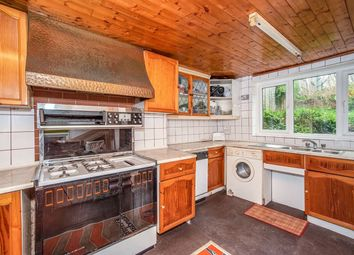 Thumbnail 3 bed terraced house for sale in Siebert Road, London
