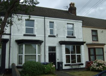 Thumbnail 1 bedroom flat to rent in Elizabeth Terrace, Widnes
