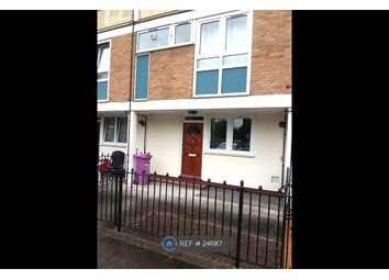 Thumbnail 4 bedroom maisonette to rent in Tidey Street, London