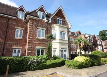 Thumbnail 1 bed flat to rent in The Cloisters, Burpham, Guildford