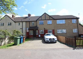 Thumbnail 3 bed terraced house to rent in Merlin Crescent, Edgware