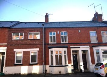 Thumbnail 3 bed property to rent in Stanhope Road, Northampton