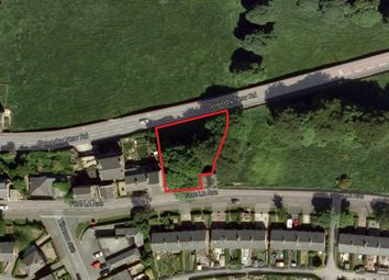 Thumbnail Land for sale in Sowerby Bridge