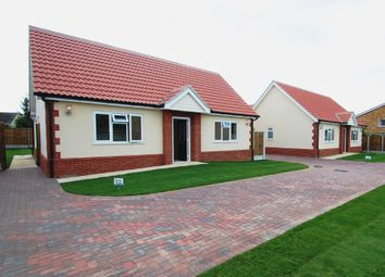 Thumbnail 3 bed detached bungalow for sale in Seldon Road, Tiptree, Colchester