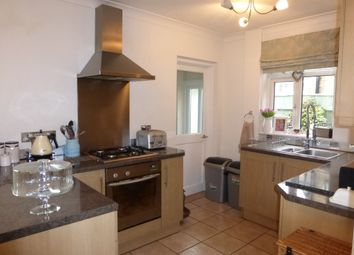 Thumbnail 3 bedroom semi-detached house for sale in Hazel Gardens, Wisbech