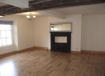 Thumbnail 1 bed flat to rent in Little Underbank, Stockport SK1.