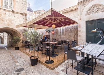 Thumbnail Hotel/guest house for sale in Hotel With Restaurant, Dubrovnik Old Town, Croatia