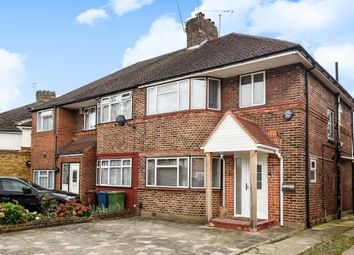 Thumbnail 3 bed semi-detached house for sale in Cheyneys Avenue, Canons Park
