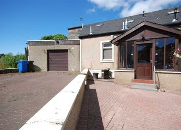 Thumbnail 2 bed flat for sale in Main Street, Beith