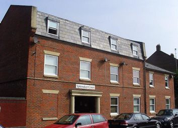 Thumbnail 1 bed flat for sale in Kent Street, Portsmouth