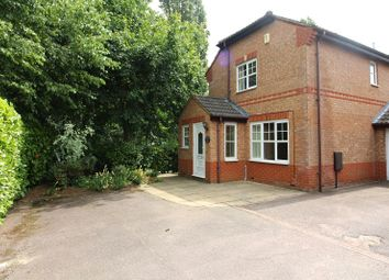 Thumbnail 3 bed detached house to rent in Colville Walk, Grimsbury, Banbury.