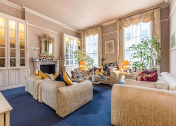 Thumbnail 5 bed terraced house for sale in George Street, Marylebone