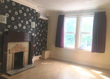 Thumbnail 2 bed flat to rent in Baker Street, Hucknall, Nottingham