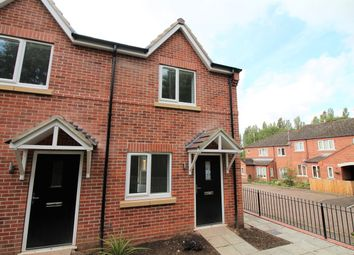Thumbnail 2 bed semi-detached house for sale in Chapel Street, Eastwood, Nottingham