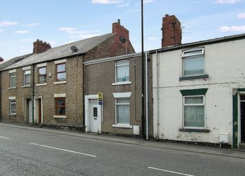 Thumbnail 2 bedroom terraced house for sale in Four Lane Ends, Hetton-Le-Hole, Houghton Le Spring