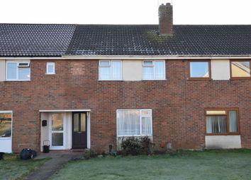 Thumbnail 3 bedroom terraced house for sale in Little Knoll, Ashford, Kent