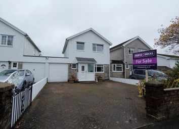 Thumbnail 4 bed link-detached house for sale in Pen Y Fro, Pencoed