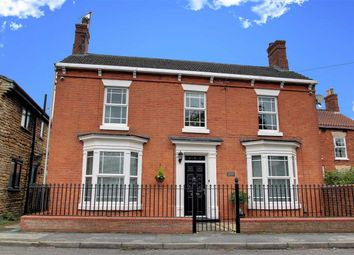 Thumbnail 3 bed detached house for sale in Lindum House, High Street, Waddington, Lincoln