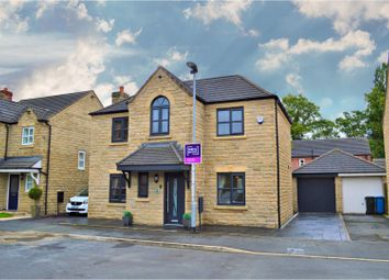 Thumbnail 4 bedroom detached house for sale in Marquess Way, Rhodes, Middleton
