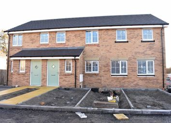 Thumbnail 2 bed end terrace house for sale in New Road, Pontarddulais, Swansea